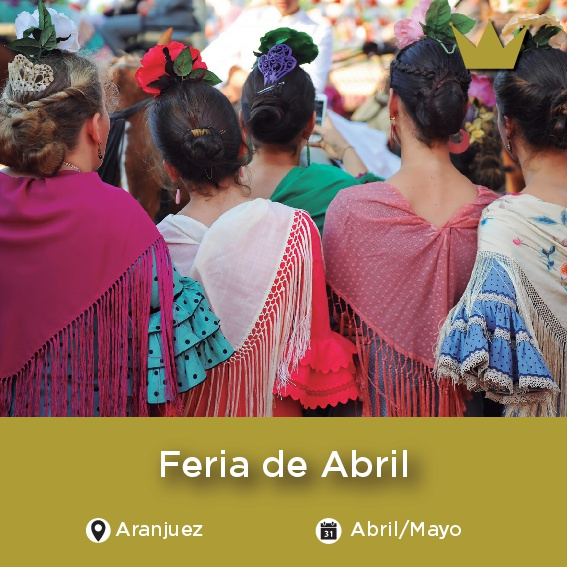Feria de Abril de Aranjuez