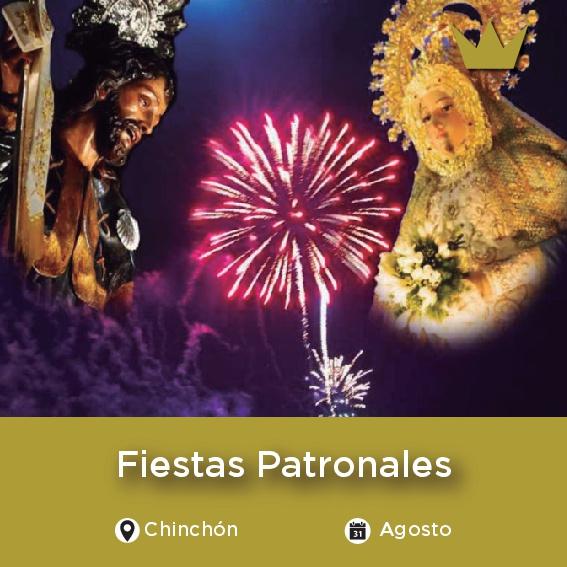 Fiestas Patronales de Chinchón