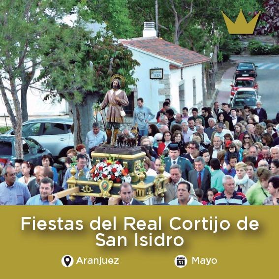 Fiestas Real Cortijo de San Isidro