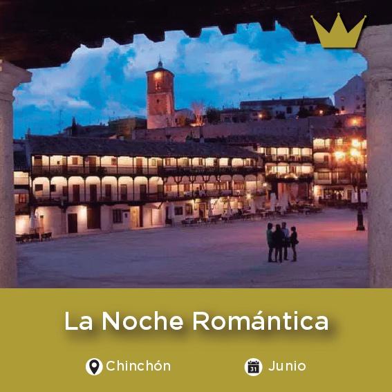 La Noche Romántica de Chinchón