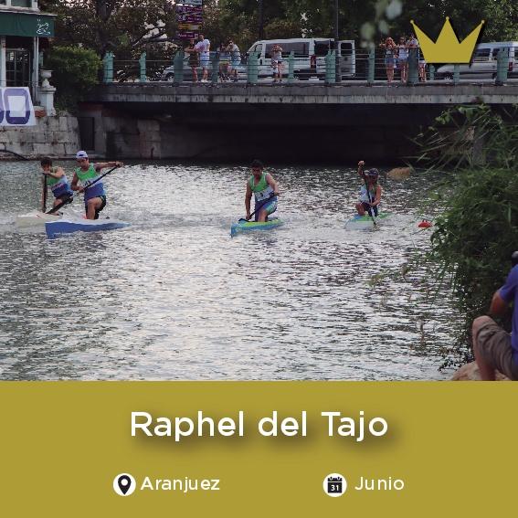 Raphel del Tajo Aranjuez