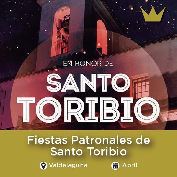 Santo Toribio Valdelaguna