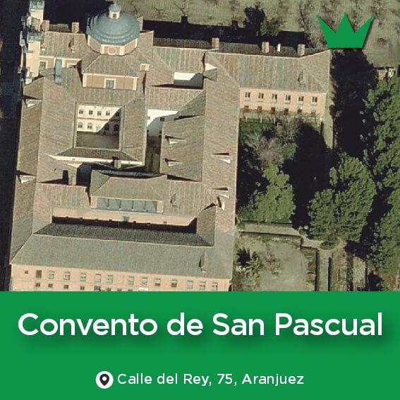 convento san pascual aranjuez