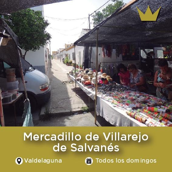 Meradillo Villarejo de Salvanes