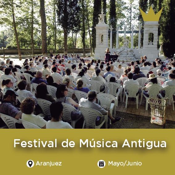 festival musica antigua aranjuez