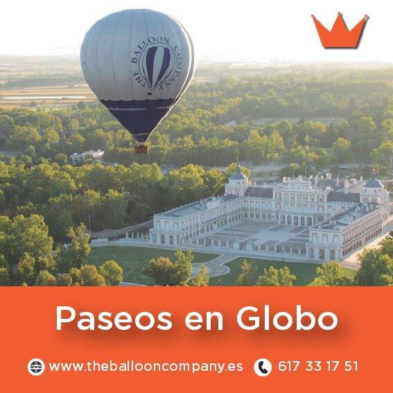 paseos-en-globo Aranjuez