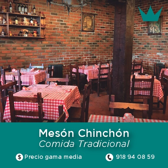 meson chinchon