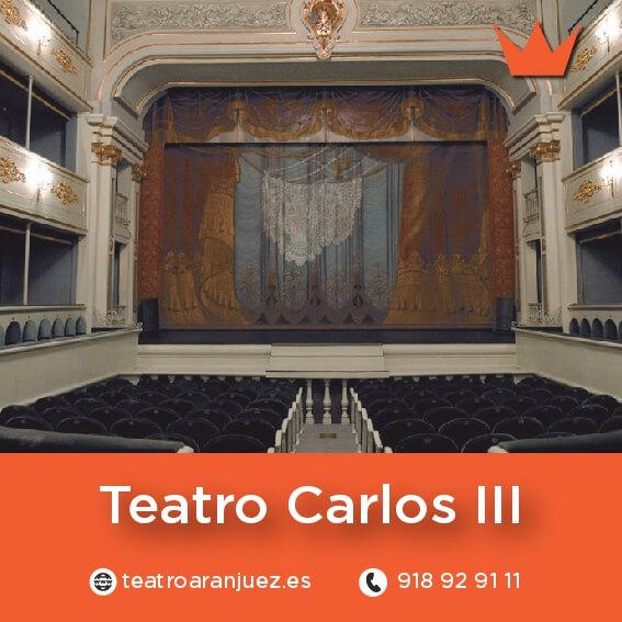 teatro aranjuez
