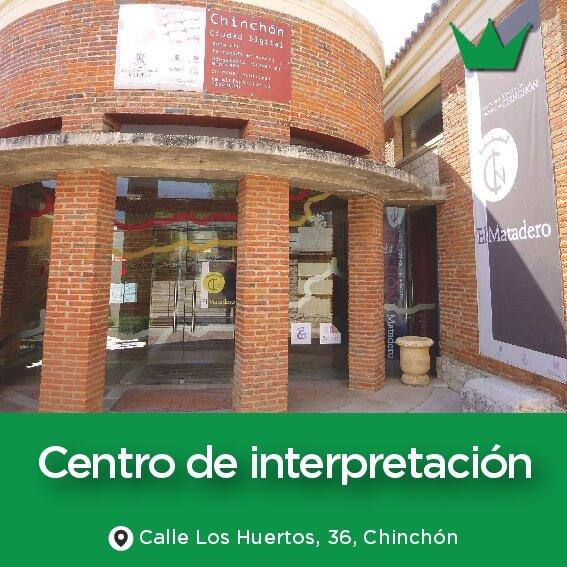 centro interpretacion chinchon